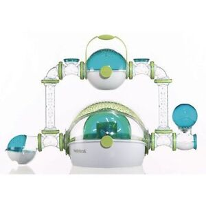 Hamster or Mouse Habitrail with accessories