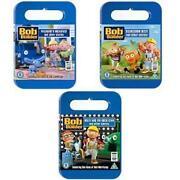Bob The Builder DVD Bundle