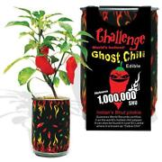 Ghost Chilli
