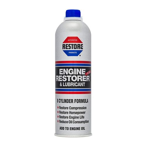 Restore (00016 8-Cylinder Formula Engine Restorer and Lubricant - 16 oz.