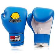 4 oz Boxing Gloves