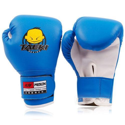Farabi Pink Boxing Gloves Kickboxing Sparring Bag Training MMA 6-oz 8-oz Pair