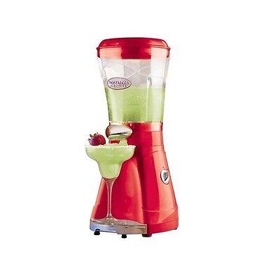 Frozen Margarita Machine Blender Daiquiri Slushee Smoothie Ice Mixer Drink New