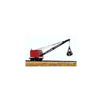 """N SCALE: ON SALE! """"BURRO CRANE"""" KIT #2041 - RAILWAY EXPRESS MINIATURES! for sale  Commerce City"""