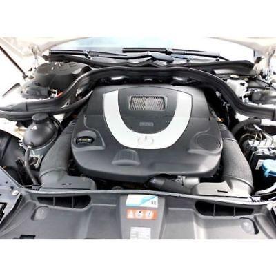 2010 Mercedes Benz W207 E Klasse E500 Motor Engine M 273.966 273966 388 PS