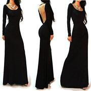 Formal Evening Gowns Long Sleeve