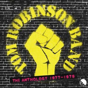 Tom Robinson Band : The Anthology: 1977-1979 CD (2013) ***NEW***