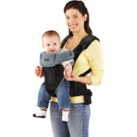 Snugli Baby Carrier (Front and Back)