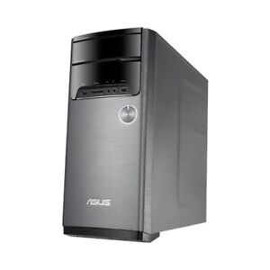 ★★★Ordinateur ASUS Desktop PC M32CD, Intel Quad Core i7-6700★★★
