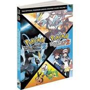 Pokemon Black and White 2 Game