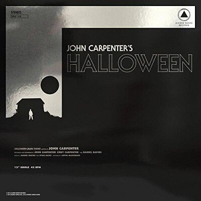 John Carpenter - Halloween / Escape From New York (Original Soundtrack) [New 12