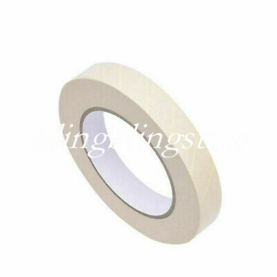 5 Rolls Dental Autoclave Defend Tape Sterilization Indicator 19mm50m