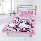 Hello Kitty Nursery Bedding Sets