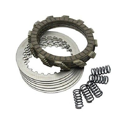 Tusk Clutch Kit With Heavy Duty Springs KAWASAKI KX80 1998-2000 kx 80