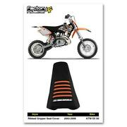 KTM Seat Cover