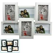 Black Square Photo Frame