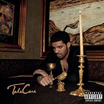 Drake / Take Care (Vinyl) **NEW**