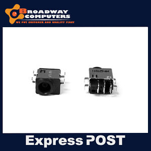 DC Power Jack for Samsung NP-RC720