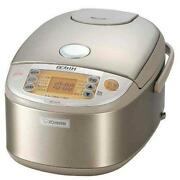 Zojirushi Pressure Rice Cooker