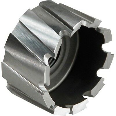 New Genuine Hougen Rotacut Sheet Metal Hole Cutter - 11120 - 916 38-24 Thd