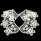 Lace Lace Collar Vintage Collars