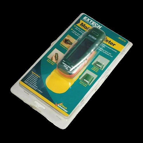Extech MO210 Pocket Wood/Building Material Moisture Meter