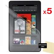 Kindle Fire Screen Protector