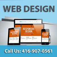 Affordable Website Design & Development -ECommerce Web Design