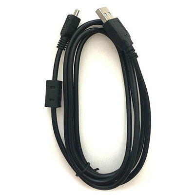 USB Data Sync Cable Cord Lead For Sony Camera Cybershot DSC S950 s/r S950b S950p