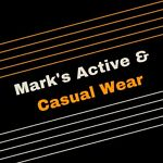 Mark's Active And Casual Wear