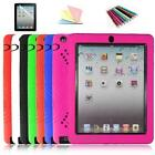 Apple iPad 2 Silicone Case