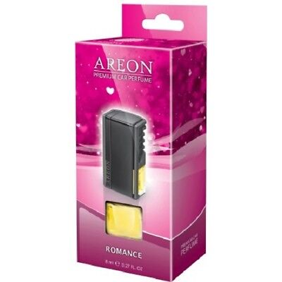 Air Fresheners Areon Car Perfume Luxury