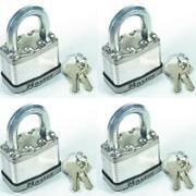 Master Lock Magnum