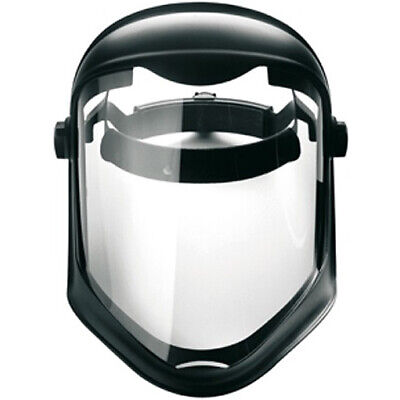 Honeywell Bionic 1011623 Safety Faceshield Clear Polycarbonate Visor Visor i