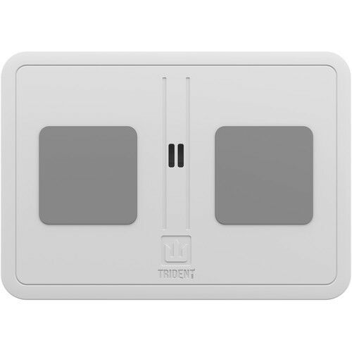 Trident Electra with Qi Dual Wireless Charging Pad Case - Re