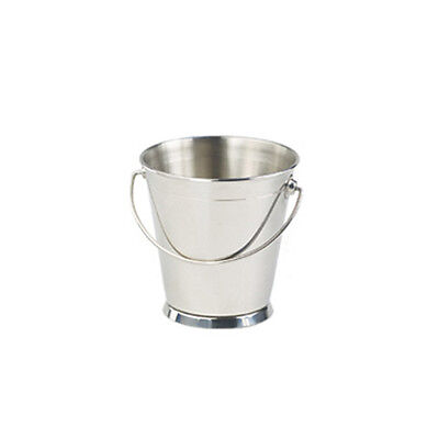 Clipper Mill Mini Stainlesssteel Serving Pail 2 34inches