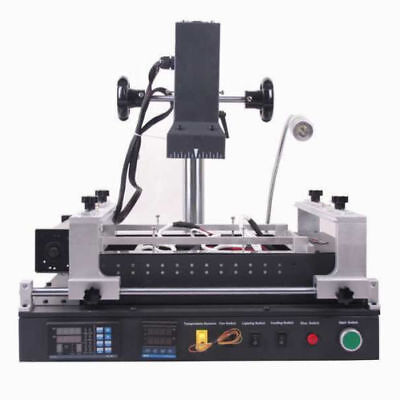 Upgrade Infrared Ir-pro-sc Bga Rework Station Soldering Solder Machine Repair Us