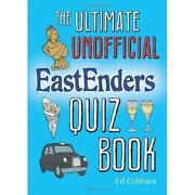 Eastenders Book