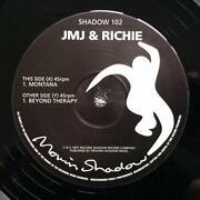 Moving Shadow