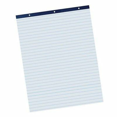 "Pacon Easel Pad - 50 Sheet - Ruled - 27"" X 34"" - 50 / Pad - White Paper"