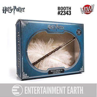 HARRY POTTER WINGARDIUM LEVIOSA KIT - SDCC - Harry Potter Kit