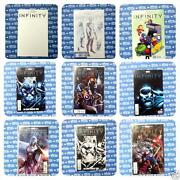 Comic Book Lot 100