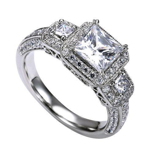 Selling A Diamond Ring To A Jeweler