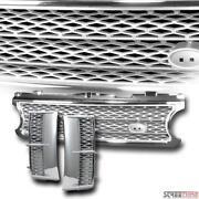 Range Rover Side Vents