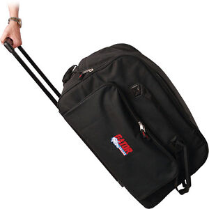 Gator Speaker Bag GPA-712LG /gig bag