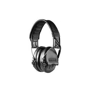 MSA-Sordin Supreme Pro Gehörschutz - digital Ohrschützer Jäger Sportschütze BW