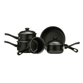 5 Piece Pan Set - Brand New - Kilmarnock Area