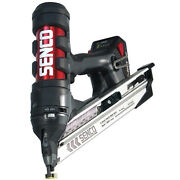 Senco Cordless Finish Nailer