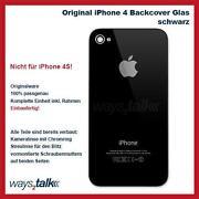 iPhone 4 Akkudeckel Original