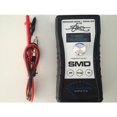 SMD IM-SG (Impedance Meter / Signal Generator)